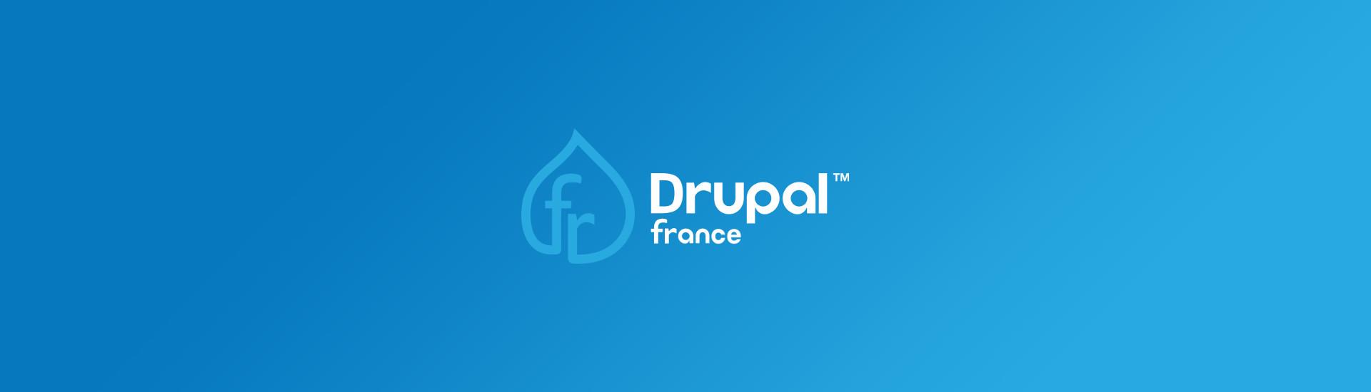 Webqam référencé en tant que partenaire Drupal France !
