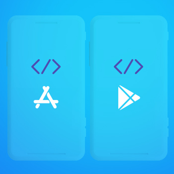 application mobile native