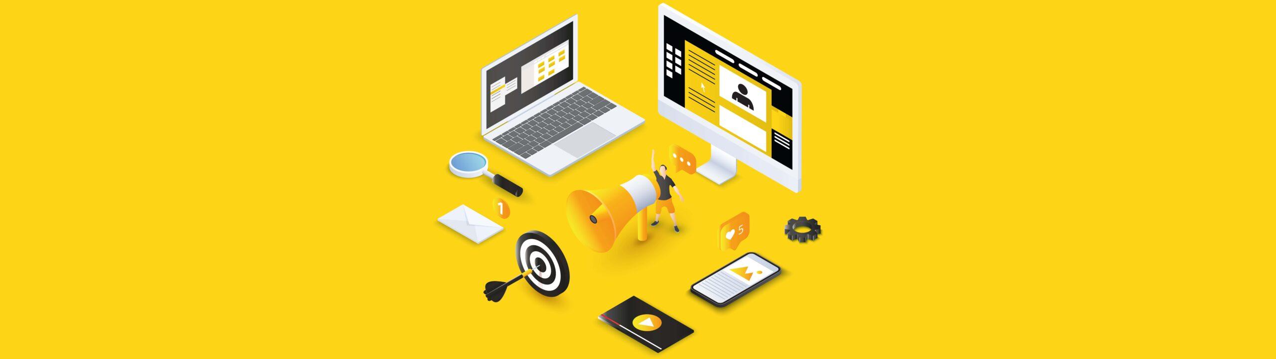 Comment penser son écosystème digital pour atteindre ses objectifs ?